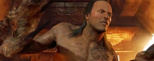 Top 10 Worst CGI Movie Effects