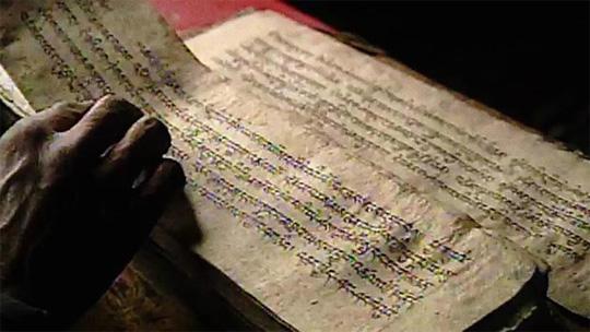 Secret Tibetan Book of the Dead - Documentary