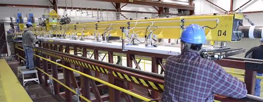 Building a Next Generation Neutrino Experiment