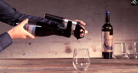 Coravin - Advanced Wine Saver Gadget