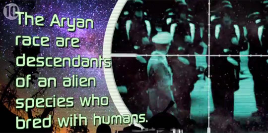 10 Curious Theories About Aliens