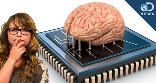 Could A Brain Implant Cure Depression?
