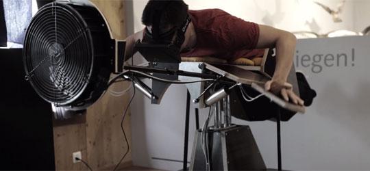 Best Use of the Oculus Rift so Far