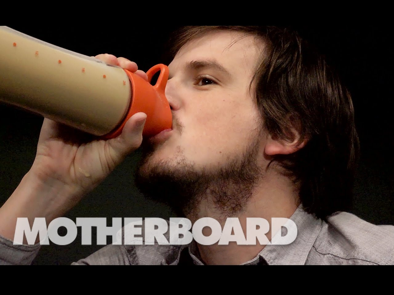 Soylent: How One Man Stopped Eating for 30 Days