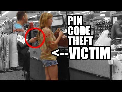 Infared camera & iPhone=Stealing PIN codes