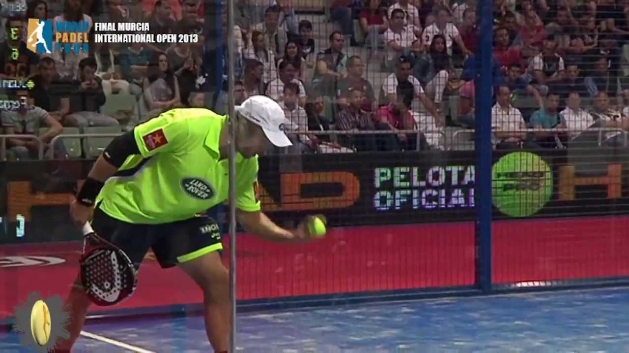 Squash + Tennis=Awesomeness !