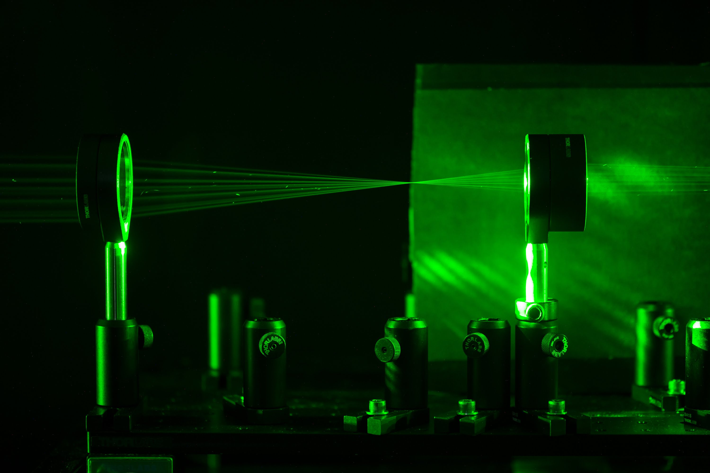 """Scientists Make Objects """"Invisible"""" Once Again"""