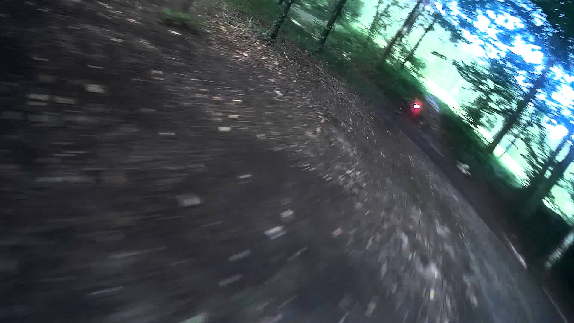 Racing With Drones FPV Style