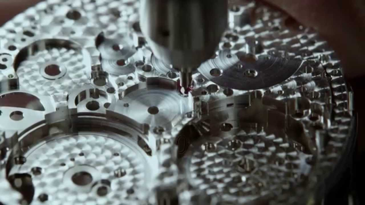 The Most Complicated Watch Ever Created - $3m