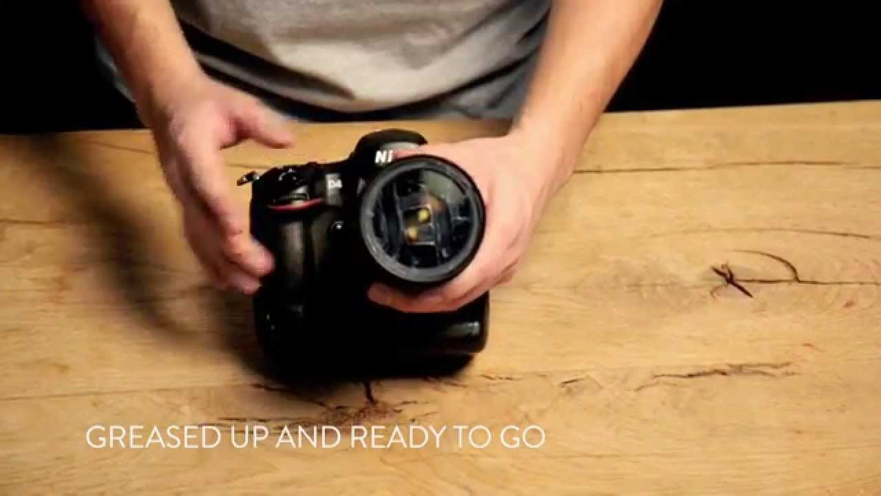 7 Simple Photography Hacks