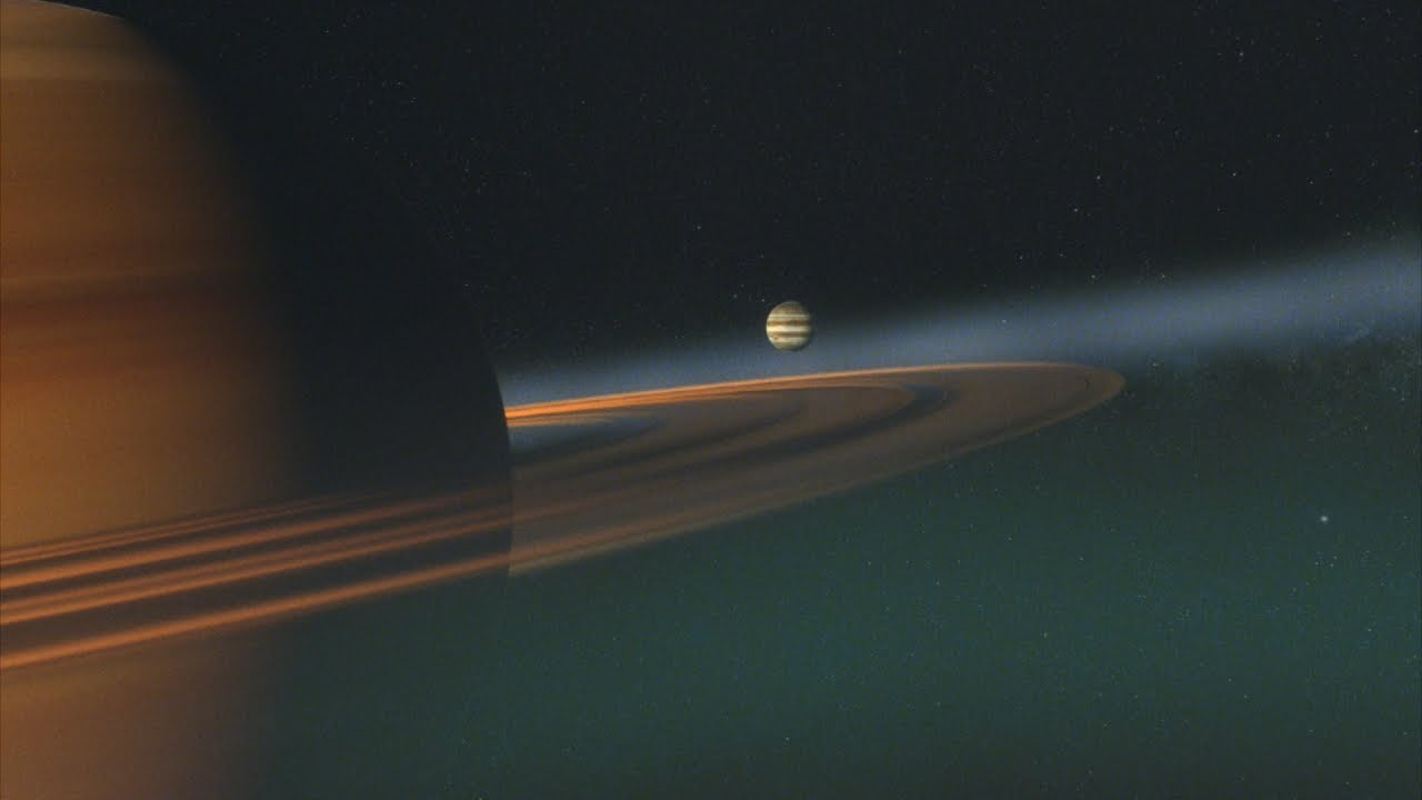 Is There Life on Enceladus?