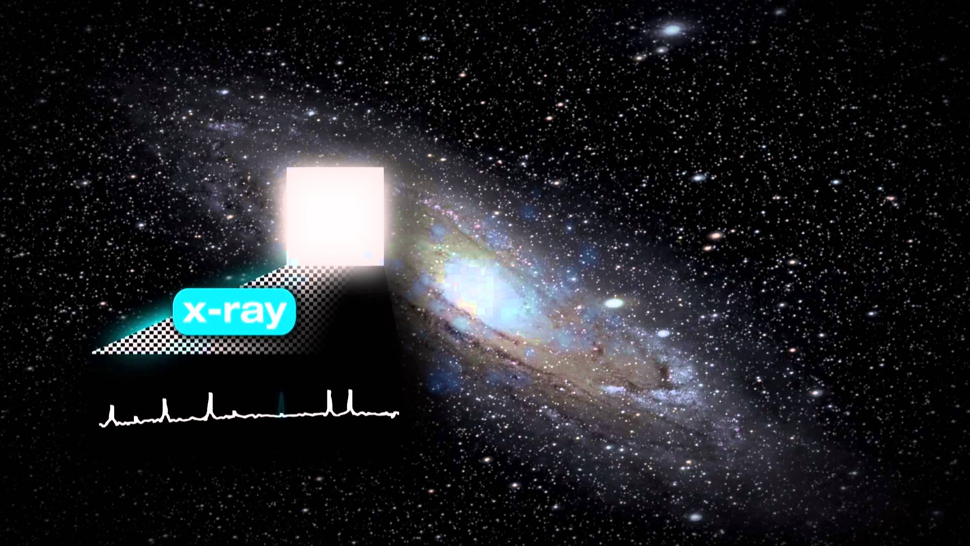Researchers Detect Possible Signal From Dark Matter