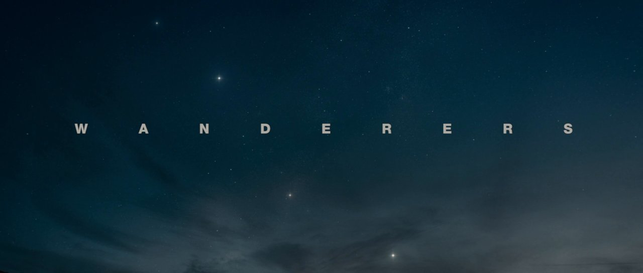 Wanderers - Inspiring Vision of the Future