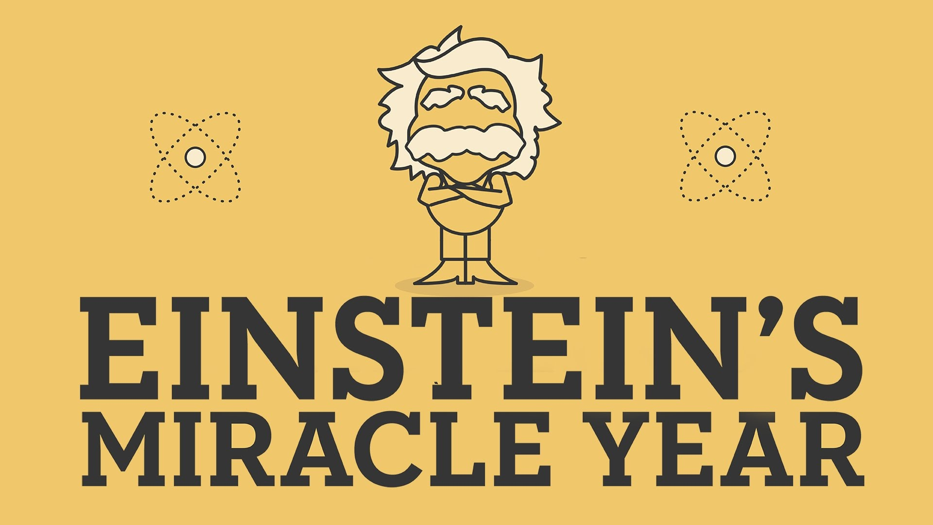 1905 - Einstein's Miracle Year