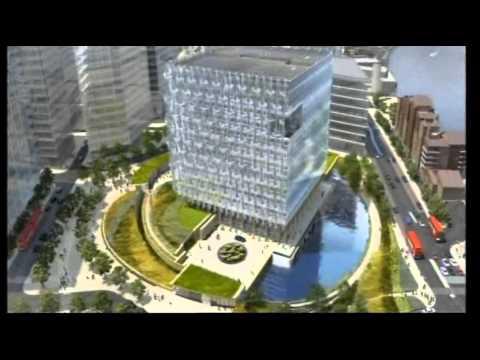 Antiterrorism in Architecture
