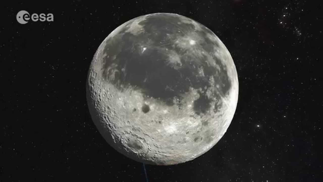 Destination: Moon - Why and How We Need to Go Back
