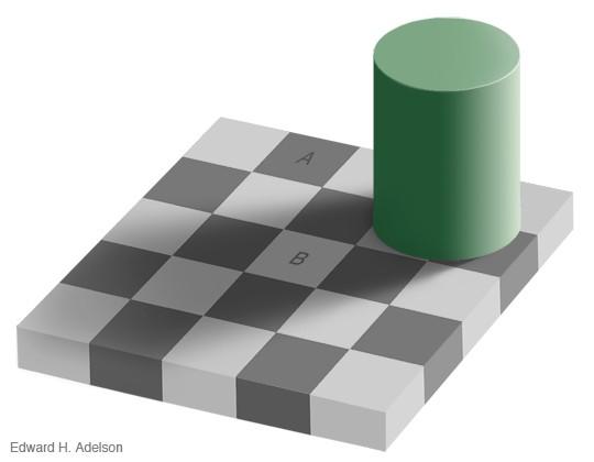 checkboard-illusion