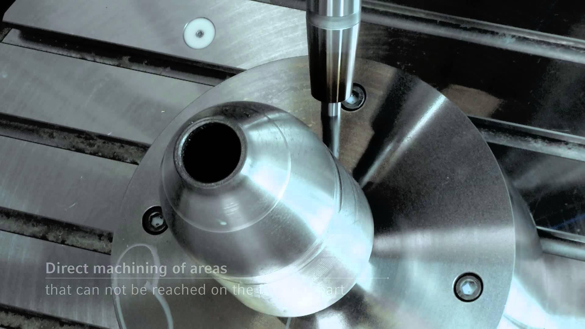 Laser + Welding + 3D Printer