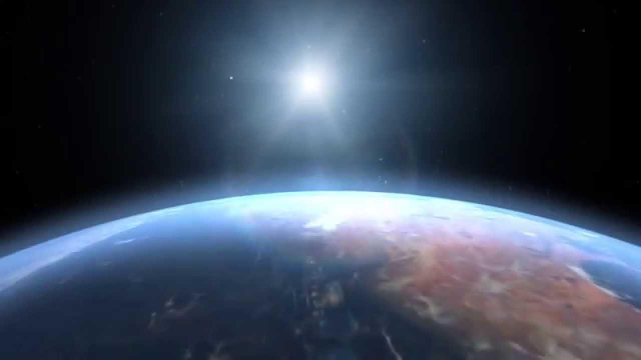 NASA - Measuring Mars' Ancient Ocean