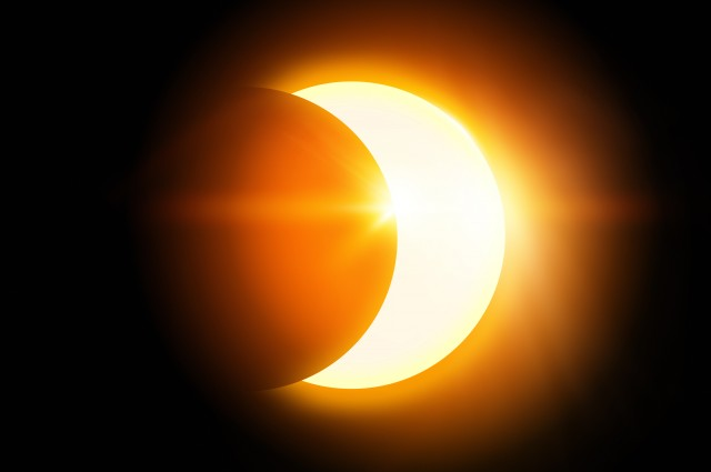 Watch This Week's Total Solar Eclipse Live
