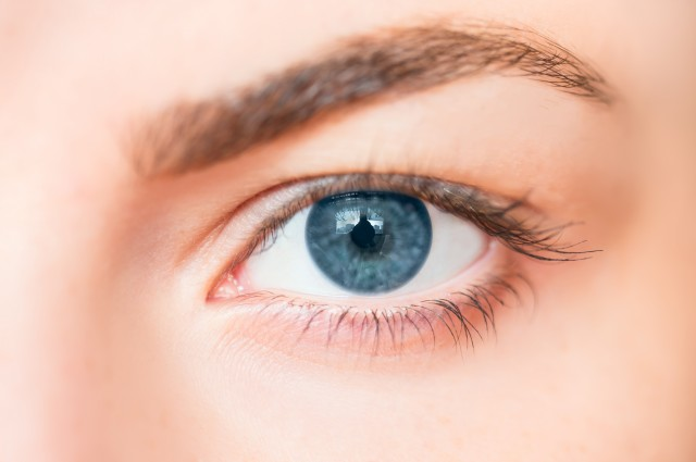 New Laser Surgery Can Turn Your Eyes From Brown To Blue For $5000