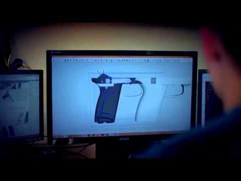 Biometric Gun Safety at Your Fingertips