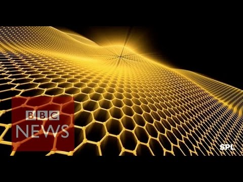 Graphene Light Bulb Made of 'Wonder Material'