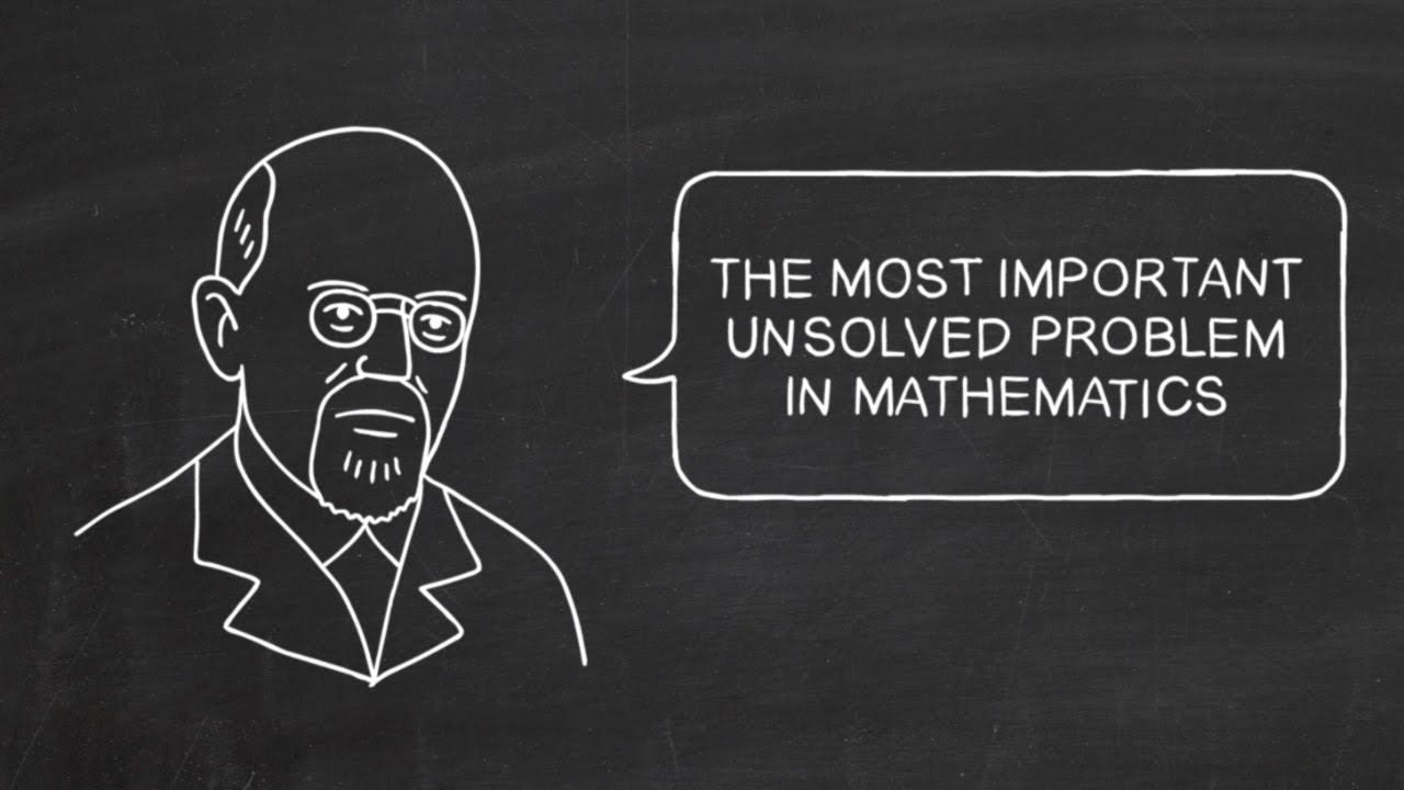 How big is infinity?