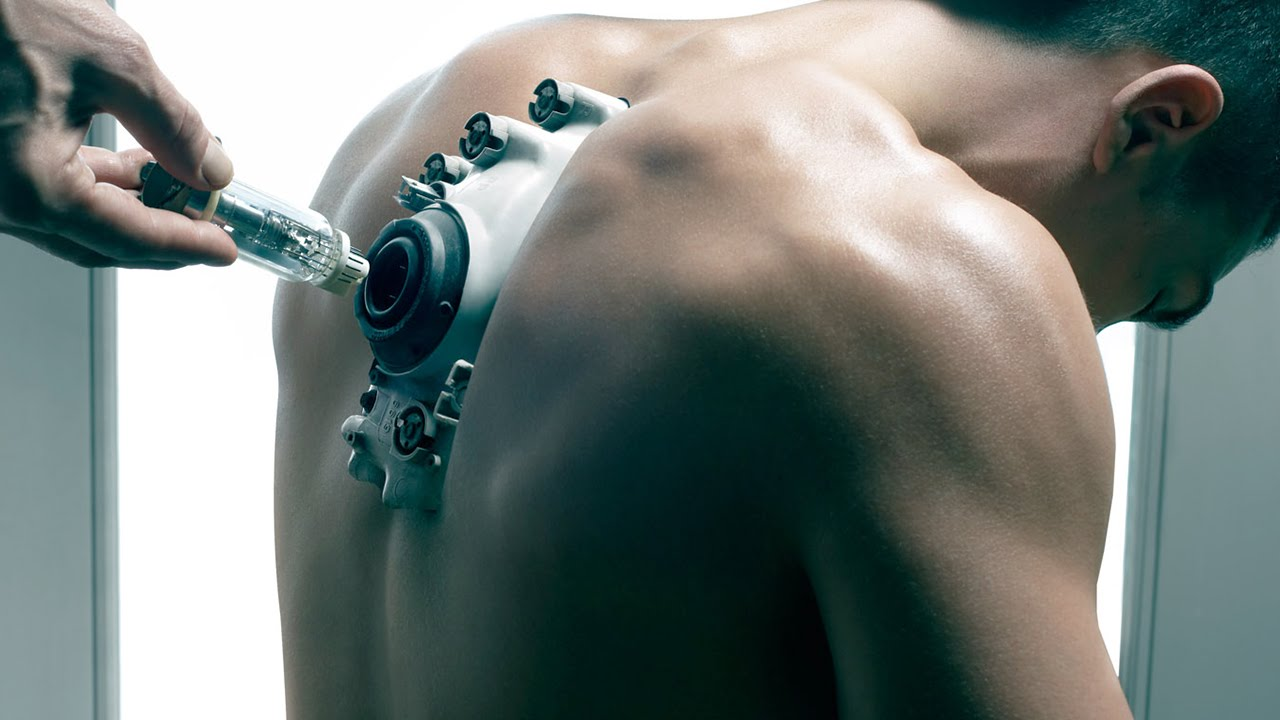 10 Future Technologies That Will Change The World
