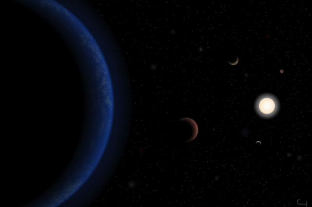 Could Tau Ceti Be Humanity's Next Home?