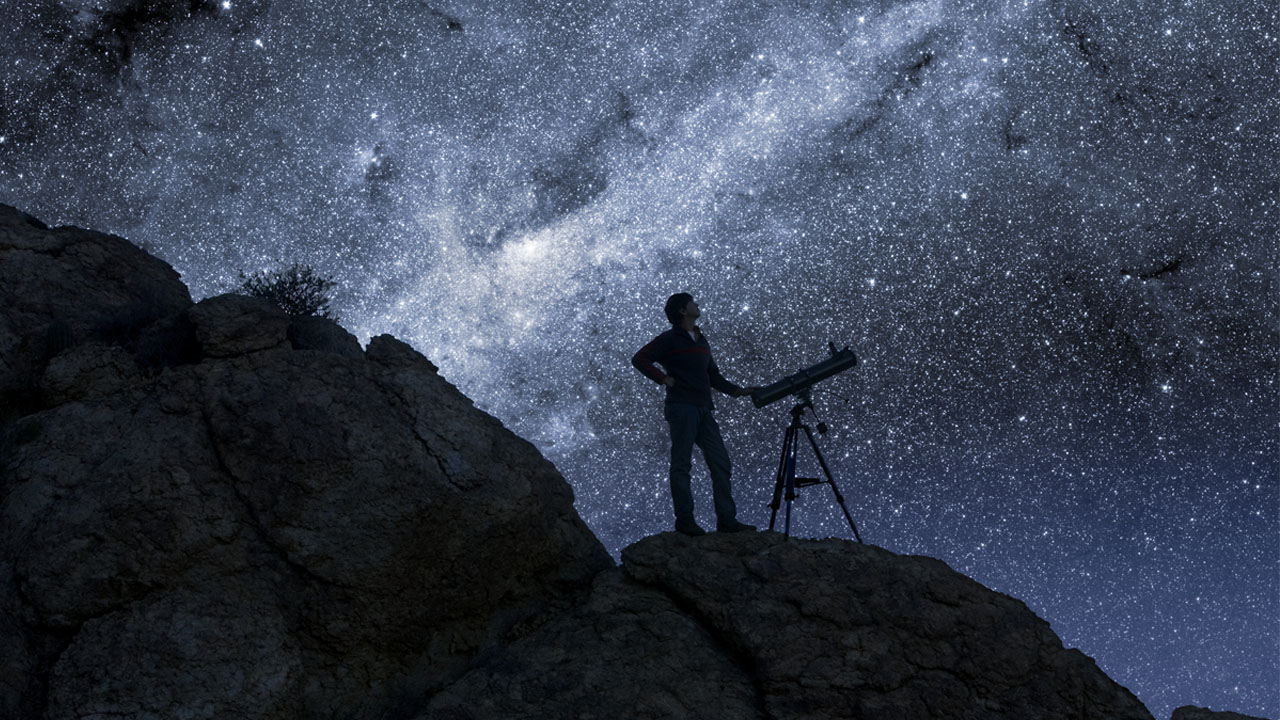 What Are Stars Made Of ?