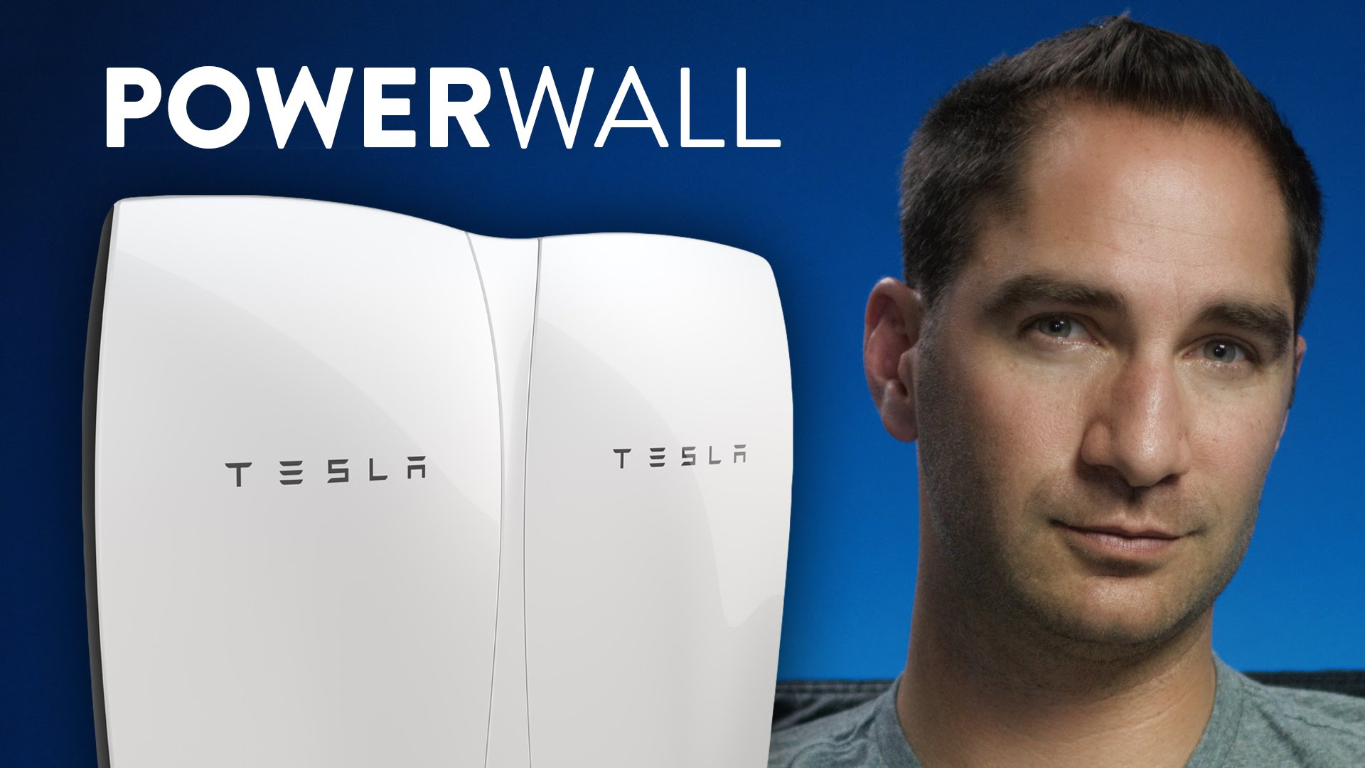 Tesla's Powerwall Home Battery