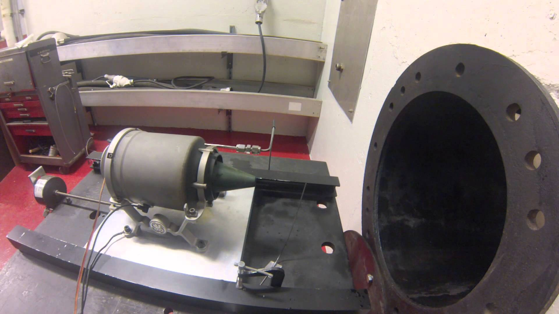 The 3D Printed Jet Engine