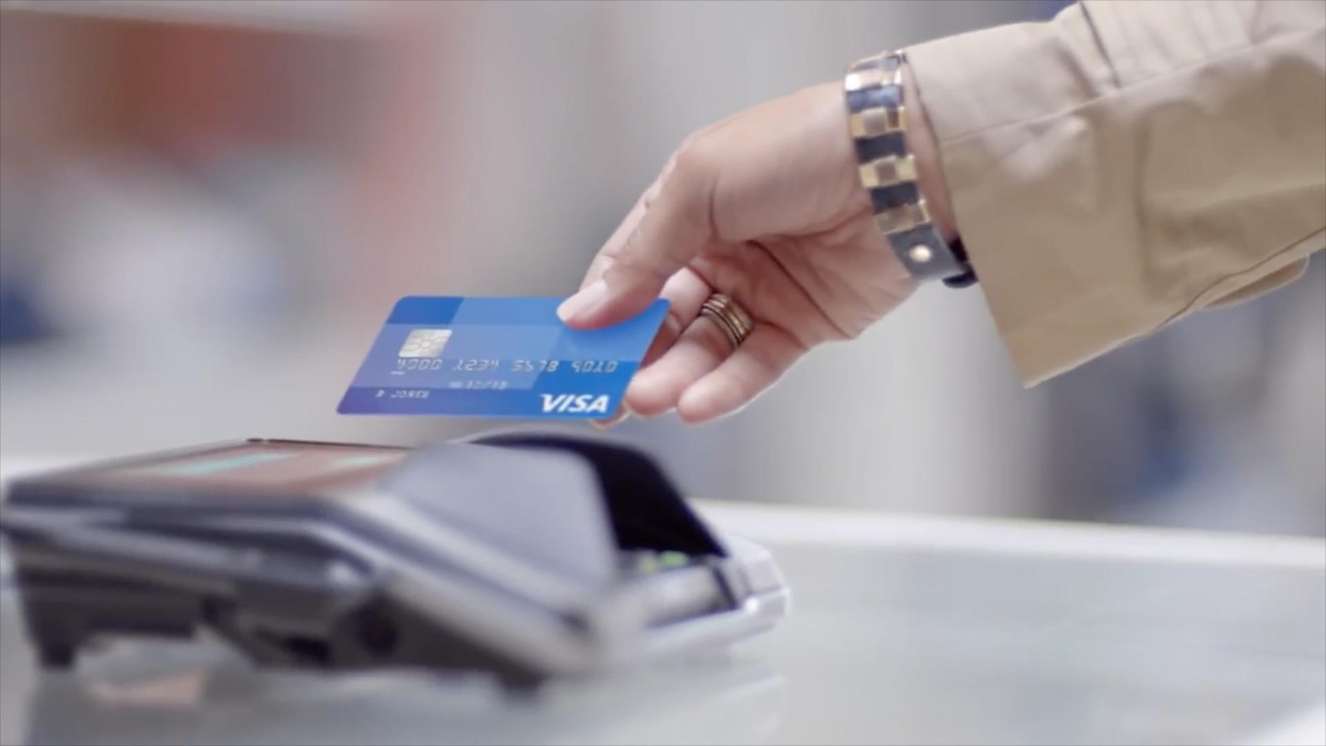 Visa Chip Technology – It's Here To Stay