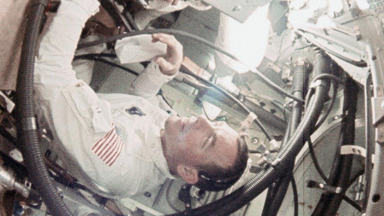 Are Earth's Astronauts Mutating?