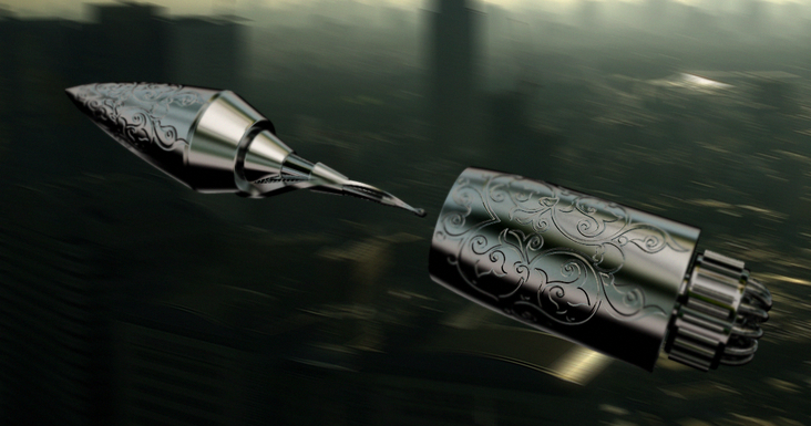5 Sci-Fi Weapons That Actually Exist