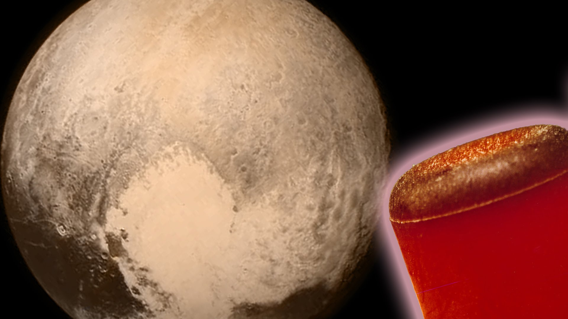 How Plutonium got us to Pluto