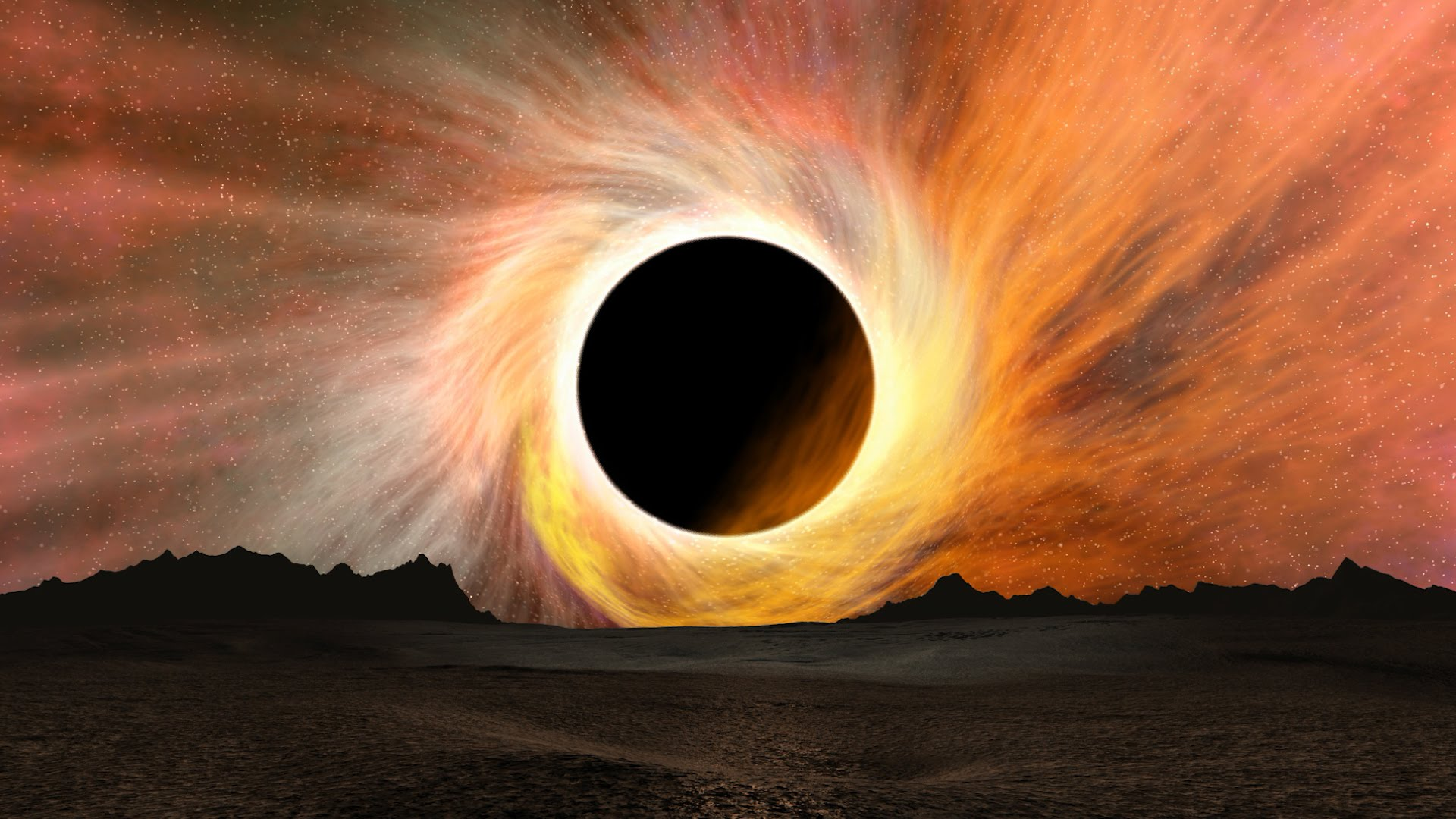 How Would a Black Hole Kill You?