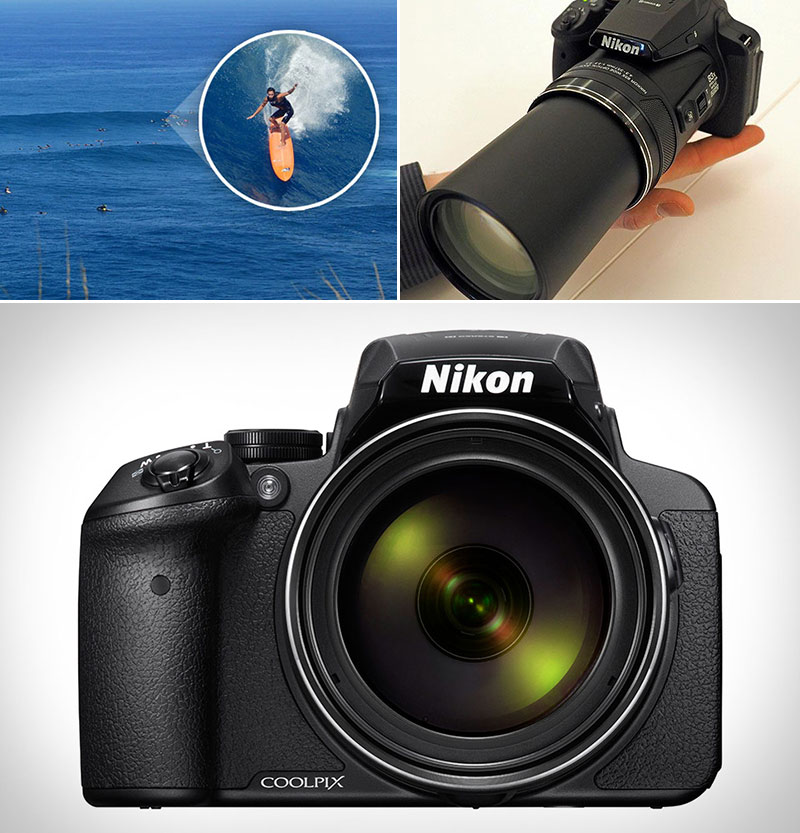 nikon coolpix p900 zoom nikon p900 s 83x optical zoom is impressive 144