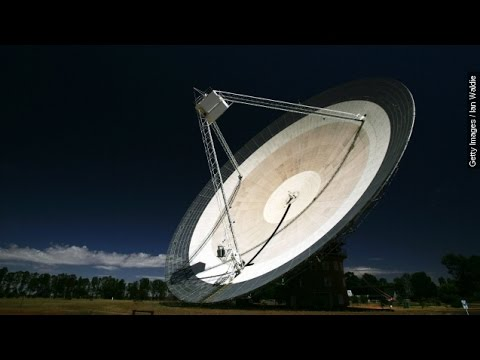Search For Alien Life Just Got A 100m Boost