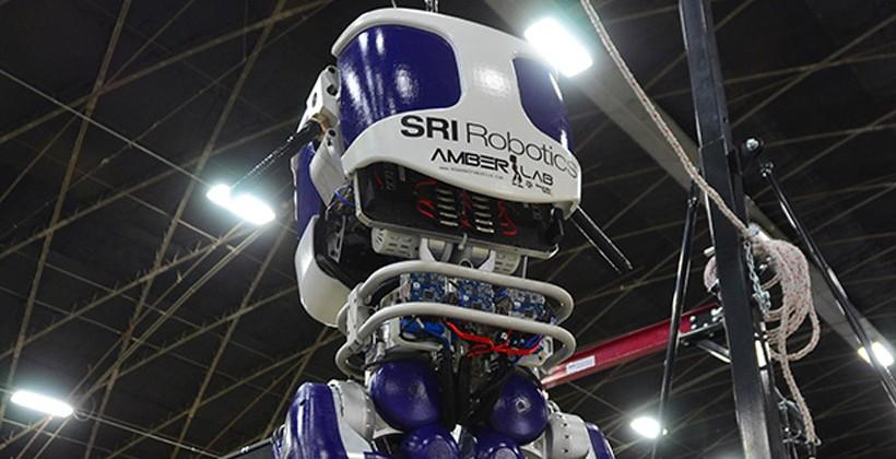 Designing an Ultra-Efficient Walking Robot