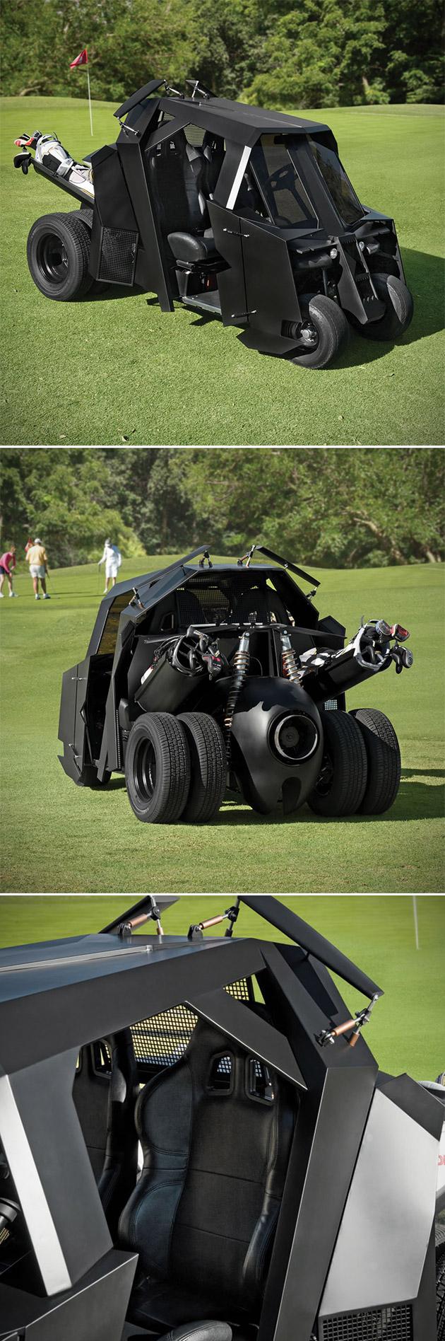 batmantumbler-golfcart