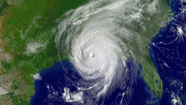 Have Storms Gotten Worse Since Hurricane Katrina?