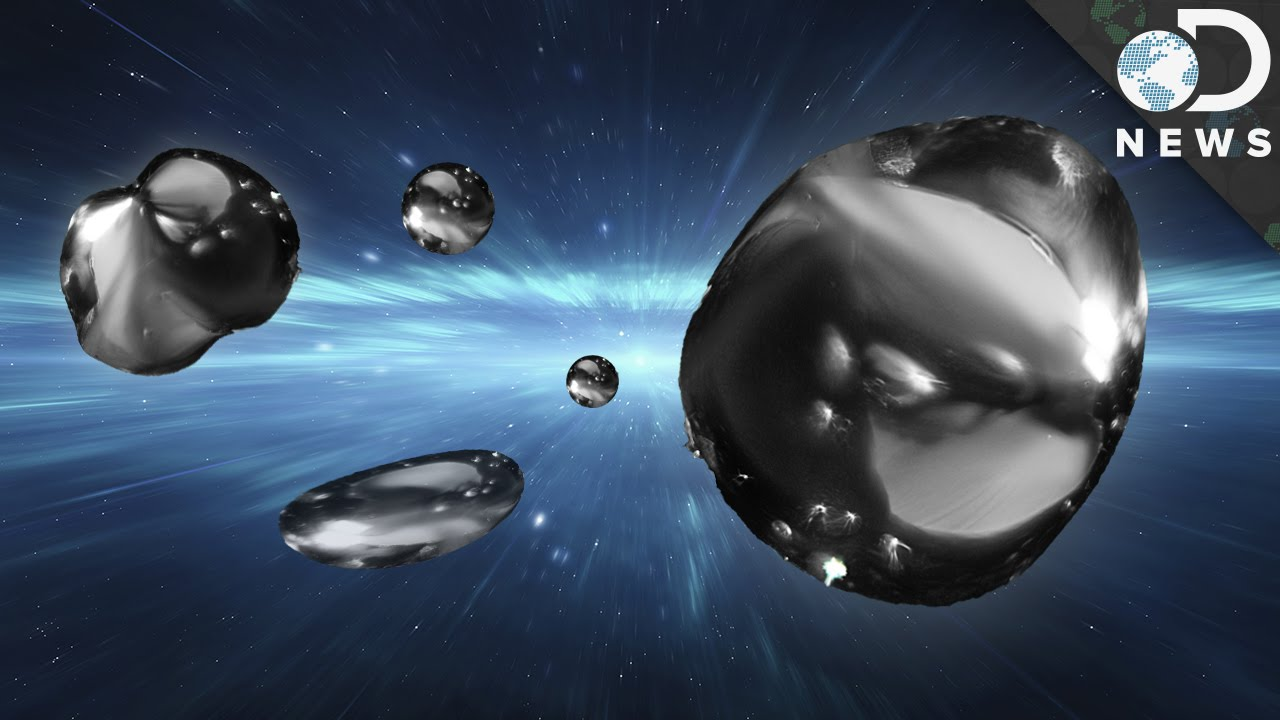 How Do We Find Dark Matter?