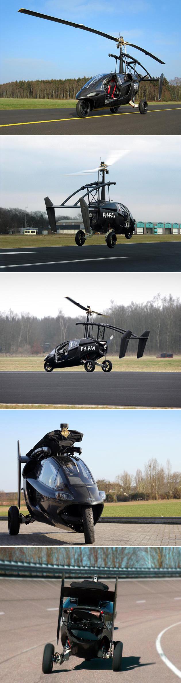 pal-v-flying-car