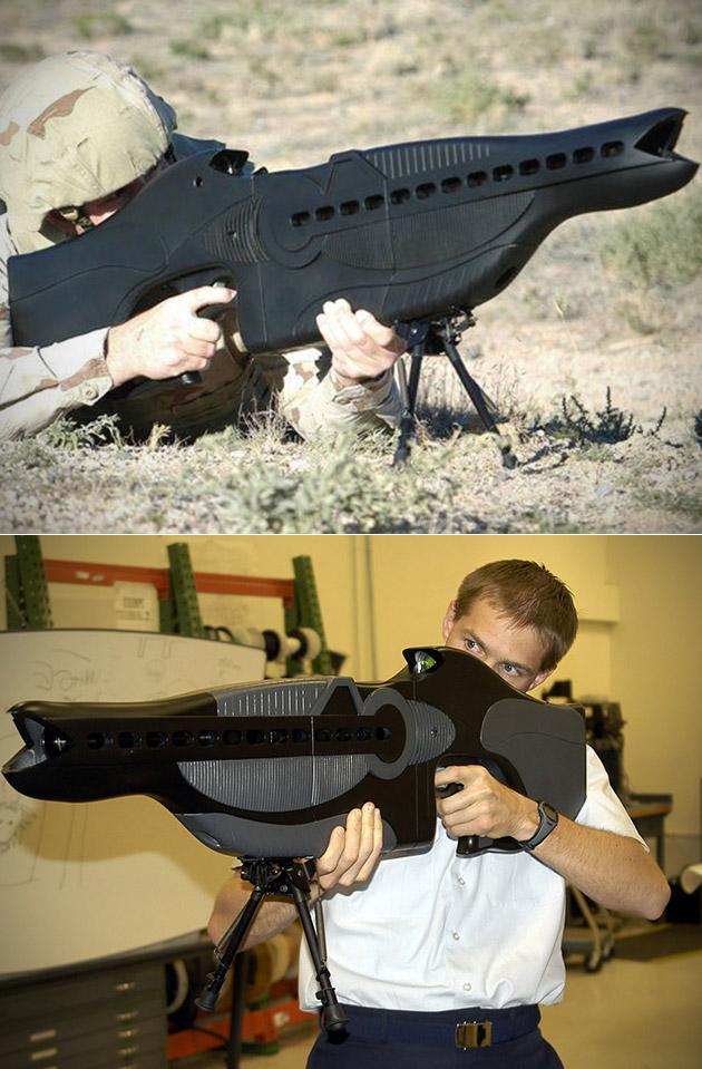 phasr-rifle