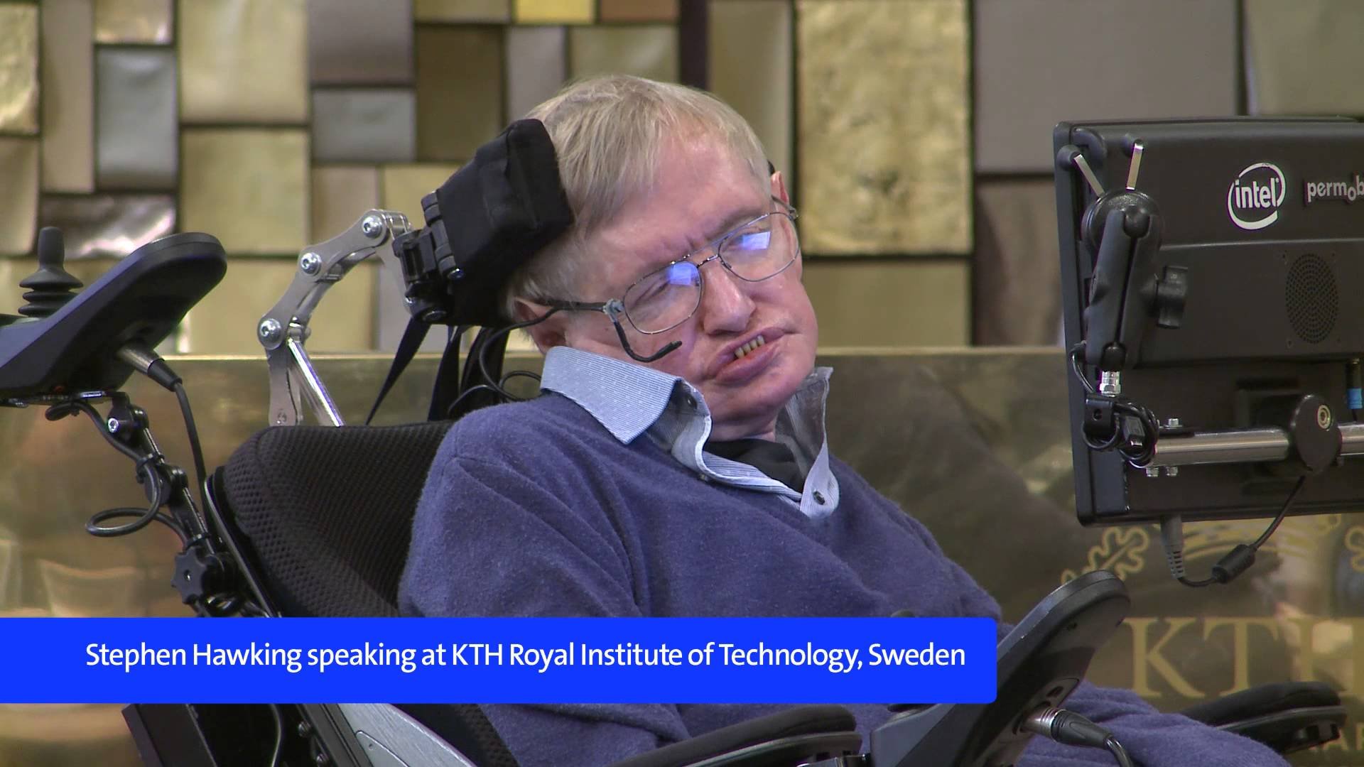 Stephen Hawking Says He's Figured Out How To Sescape From a Black Hole