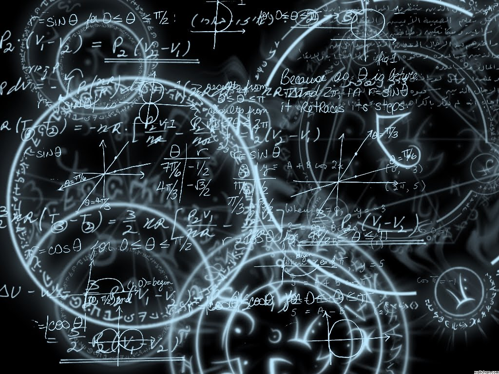 The Math Mystery: Mathematics in Nature and Universe