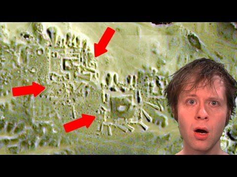 5 Most Mysterious Secret Structures