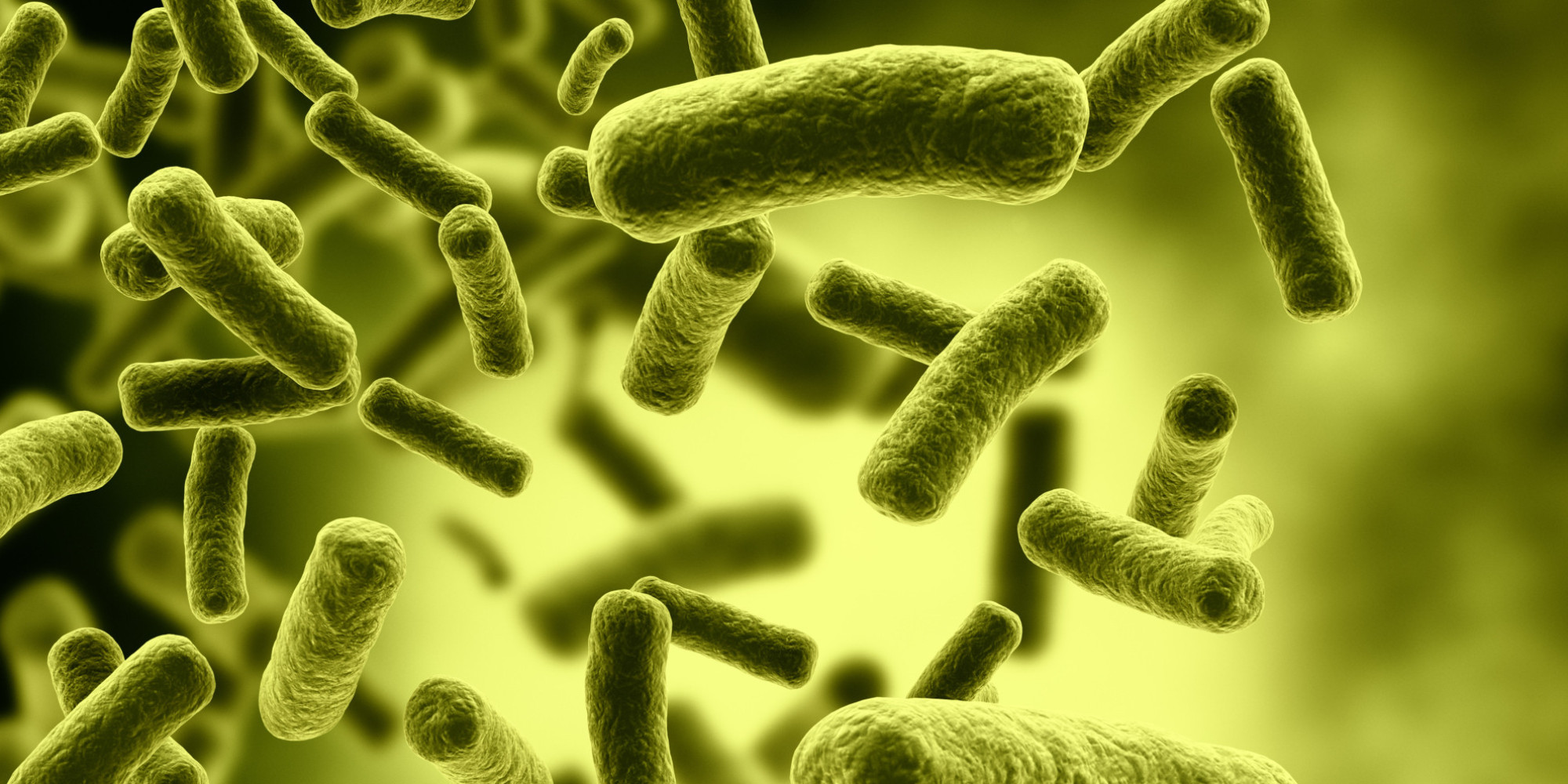 "Scientist Injects Himself with 3.5-Million Year Old ""Eternal Life"" Bacteria for Immortality"